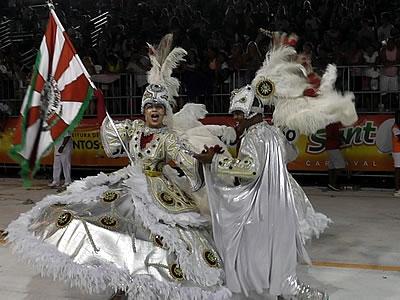 Ordem dos desfiles do Carnaval 2015 está definida