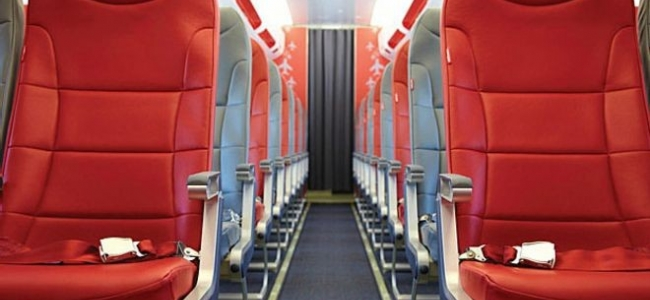 Empresa cria poltronas mais finas para dar mais espaço às pernas em voos