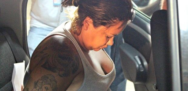 Casal e mais dois são condenados por sequestro de bebê em MS
