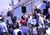Alckmin oficializa construção de duas novas policlínicas.