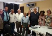 GOVERNO DO ESTADO FARÁ CAMPANHA CONTRA O RACISMO NO ESPORTE.