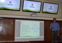 Santos anuncia implantação de Centro de Controle Operacional
