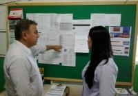 Cidadão pode consultar escala de trabalho da saúde
