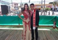 Candidatos concorrem ao Miss e Mister Itaúna 2014 neste sábado