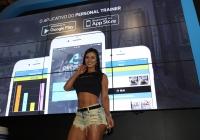 ExpoNutrition recebe milhares de pessoas em São Paulo