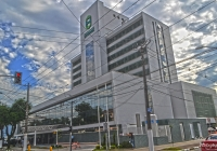 Complexo dos Estivadores tem aprovação de 96% das pacientes