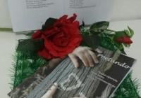 Lançamento de Livro de Poesias de Renata Gomes