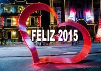 Feliz 2015 - Cidade de Santos irá Mudar!