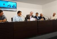 Força tarefa será montada para combater transporte clandestino em Santos.