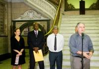 Prefeitura abre Semana Pró-Saúde da População Negra  .