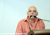 Presidente dos Caminhoneiros de Santos fala Grosso.