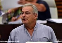 Reinaldo Chegou, Reinaldo Saiu