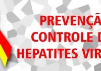 Caminhada alerta população sobre hepatites virais